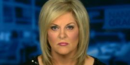 How Nancy Grace Reacted When She Was Asked About Her Show Exploiting Dead Children