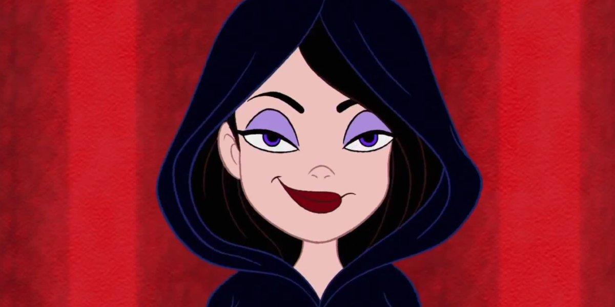 Rosario Dawson in The Haunted World Of El Superbeasto