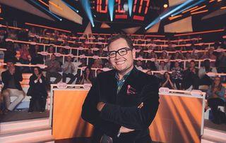 'I've had so many rubbish jobs!' says I Don't Like Mondays host Alan Carr