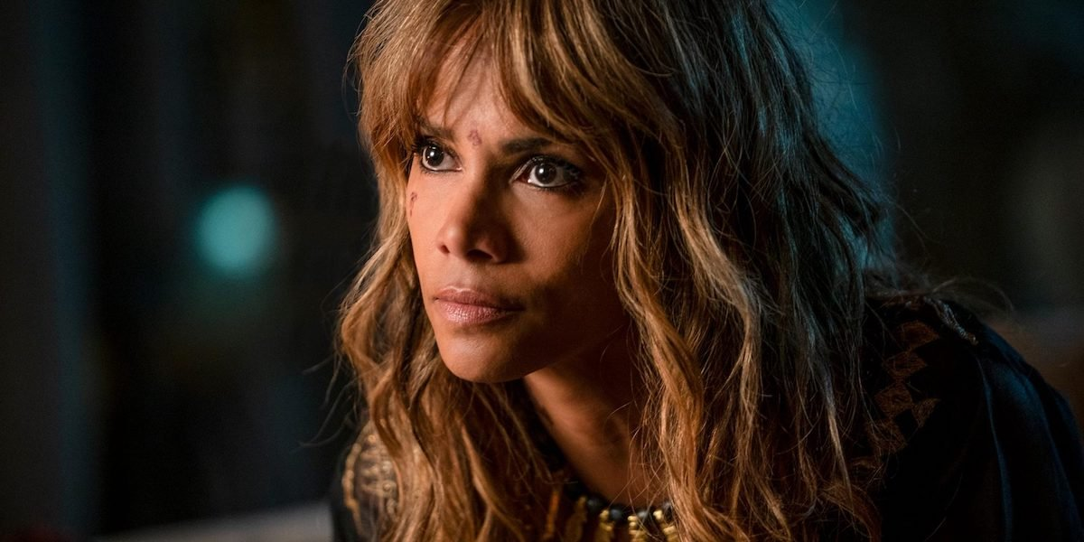Halle Berry in John Wick 3