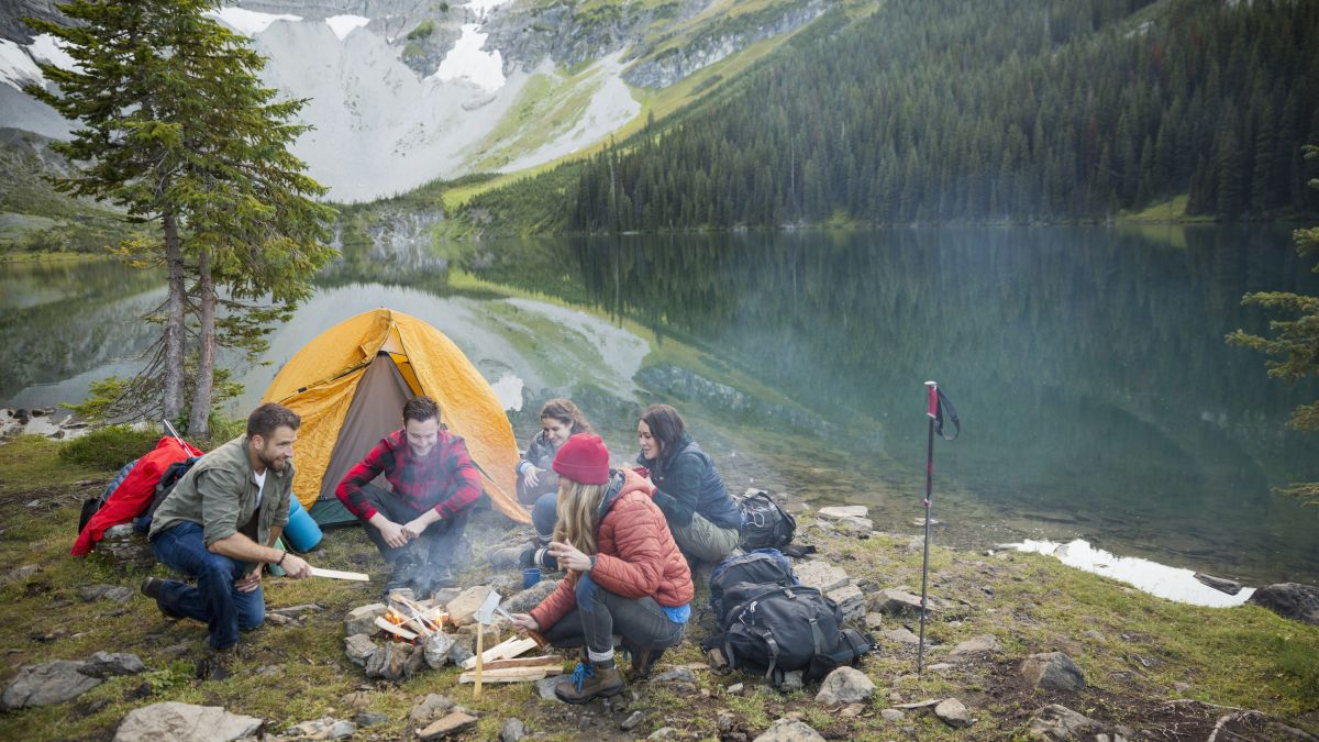 The best tents 2020: for family camping holidays, solo ...