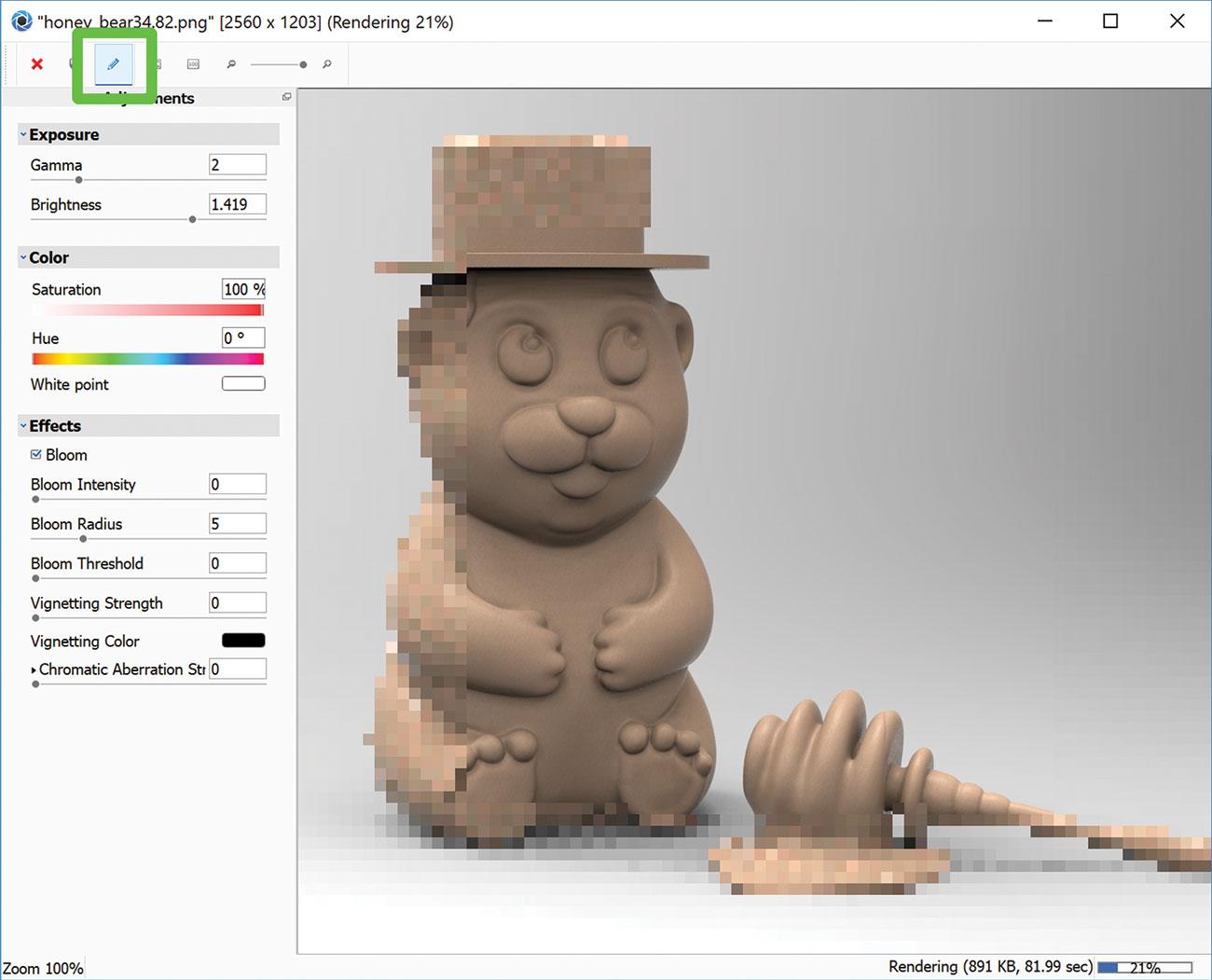 30 KeyShot rendering tips   Creative Bloq