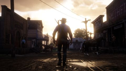 Red Dead Redemption 2 review | PC Gamer