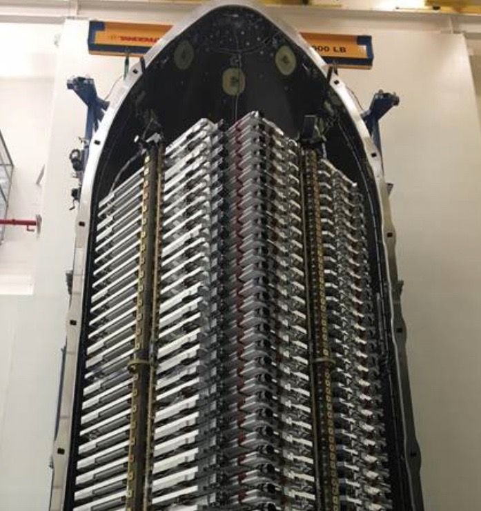 SpaceX Is Launching 60 Starlink Internet Satellites Tonight: How to Watch Live