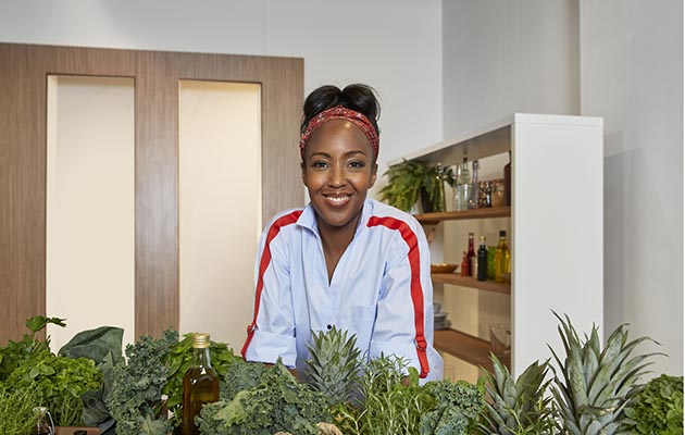 Everything you need to know about BBC2's Family Cooking Showdown
