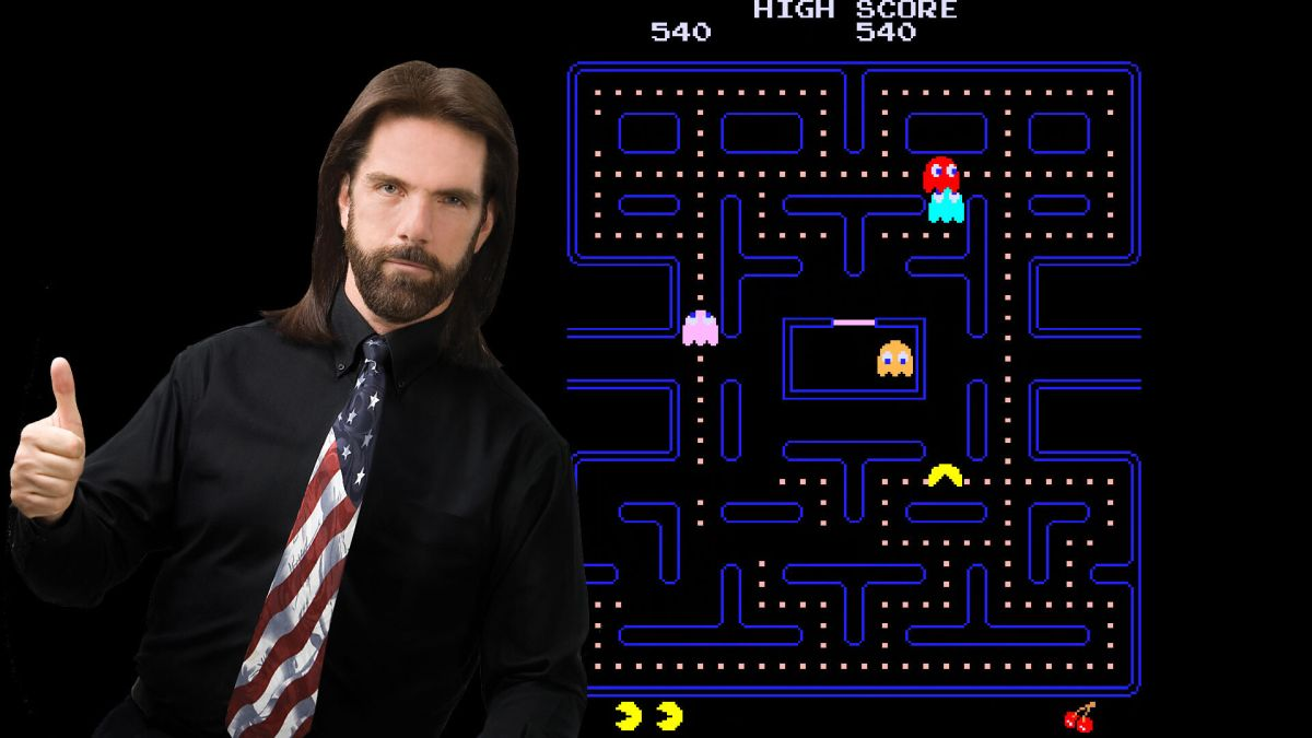 Meet the original villain of esports, The King of Kong's Billy Mitchell