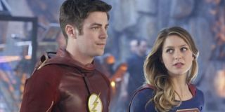 supergirl the flash musical
