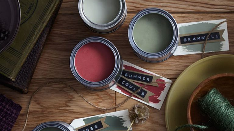 Where to buy paint online