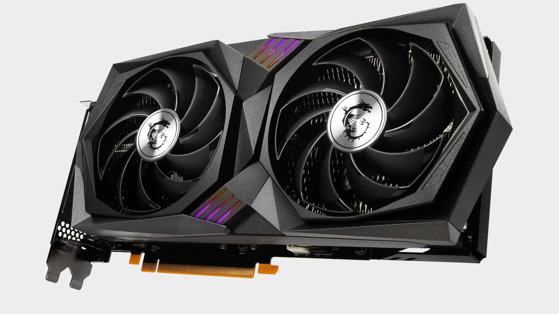 MSI GeForce RTX 3060 Gaming X 12G Review