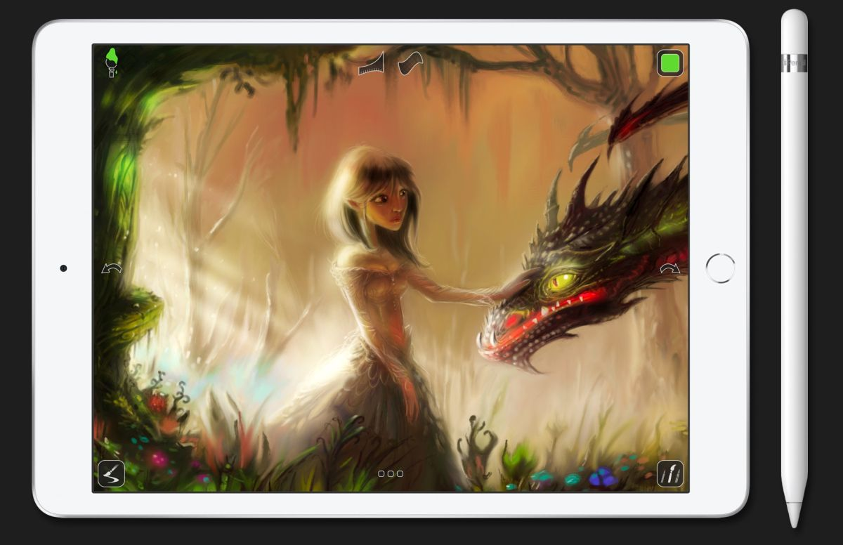 22 Incredible Drawing Apps For Ipad Creative Bloq