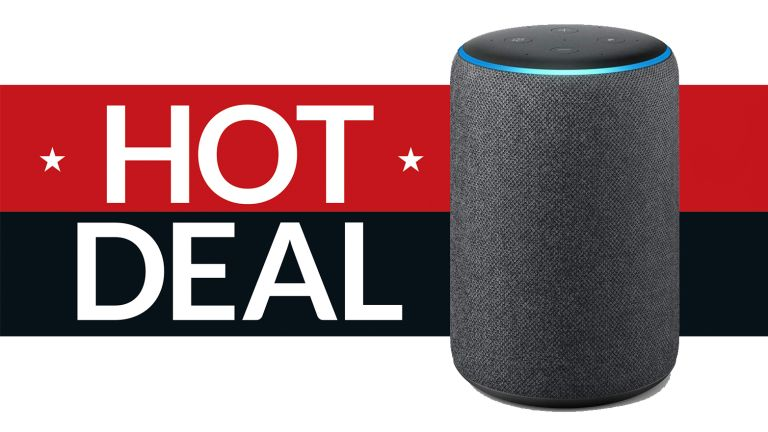 Amazon Echo Plus deal