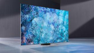 Samsung 8K Neo QLED TV