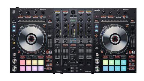 Pioneer DJ DDJ- SX3 review | MusicRadar