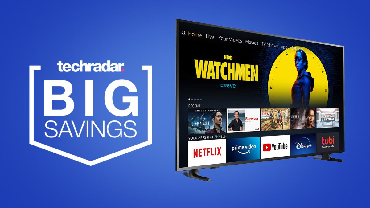 Early Amazon Prime Day sale knocks 4K Fire TVs to just $99.99
