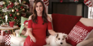 Hallmark's Lacey Chabert Should Join DWTS After These Waltz-Oriented Looks At Her New Christmas Movie