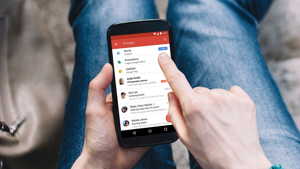 Google may not read your Gmail messages, but third-party apps do | TechRadar