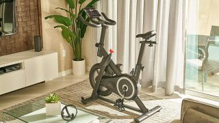 Prime Bike from Amazon and Echelon