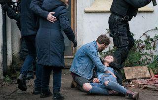 Coronation Street spoilers: Has Clayton killed Shona Ramsey?
