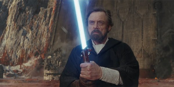 Star Wars: Episode 9 Rumors - Will Luke Skywalker Be Ridiculously Powerful?