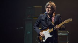 Eric Johnson on how the acoustic guitar has changed him as a player
