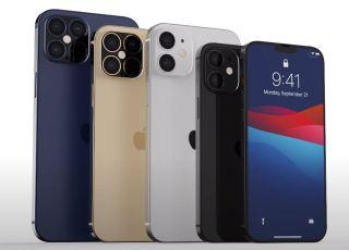 La familia iPhone 12 al completo según los rumores