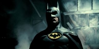 Michael Keaton as Batman
