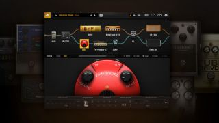 Save up to 40% off Positive Grid's guitar plugins, including Bias Amp 2 and FX 2