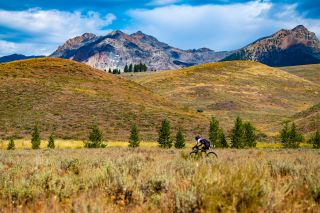 Rebecca's Private Idaho - The Queen's Stage Race