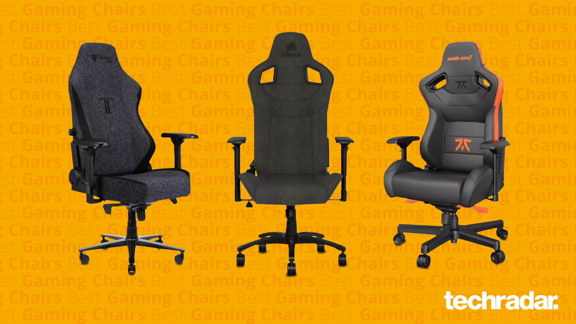 Pc Gaming Chairs, Round Bottom Gaming Chair