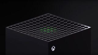 Retail screenshot suggests eye-watering Xbox Series X price