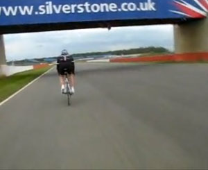 Cycling-at-MG-Live-Silverstone