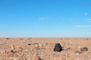 almahata sitta meteorite sudan