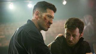 Punisher season 2 ending