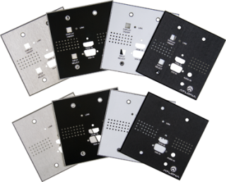 BTX and Atlona Team Up to Offer Transmitter Wall Plate and Floor Box Options