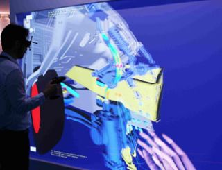 TechViz to Unveil New Software With Christie at SIGGRAPH