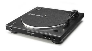 Audio-Technica AT-LP60XBT review