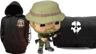 The best Call of Duty merchandise and gifts | GamesRadar+