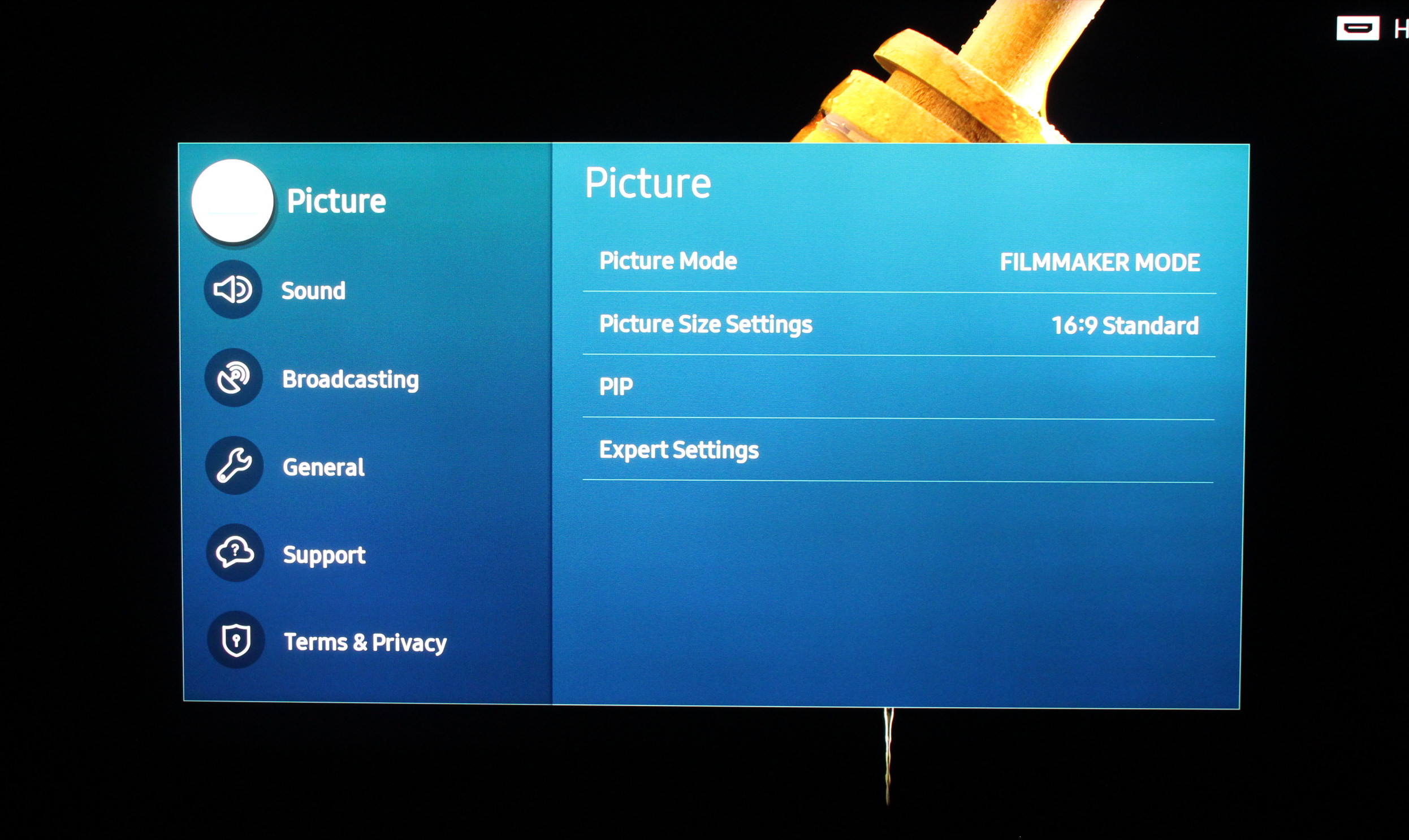 Samsung QN95A Neo QLED TV