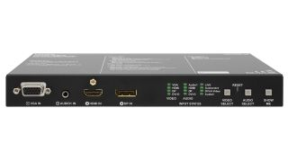 Lightware Debuts Multiport Switcher With Event Manager