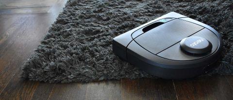 Neato D4 robot vacuum review