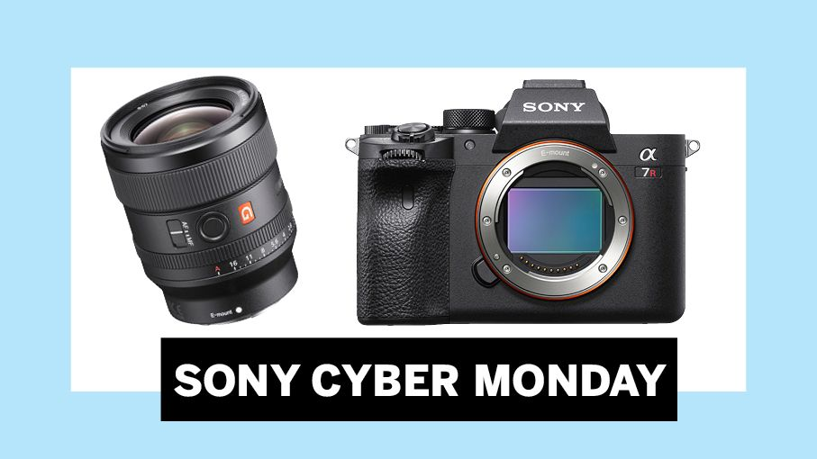 The best Sony camera Cyber Monday deals 2019 - STILL time to grab a bargain!