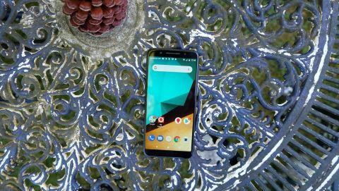 bb35f1a72e3 Vodafone Smart N9 review