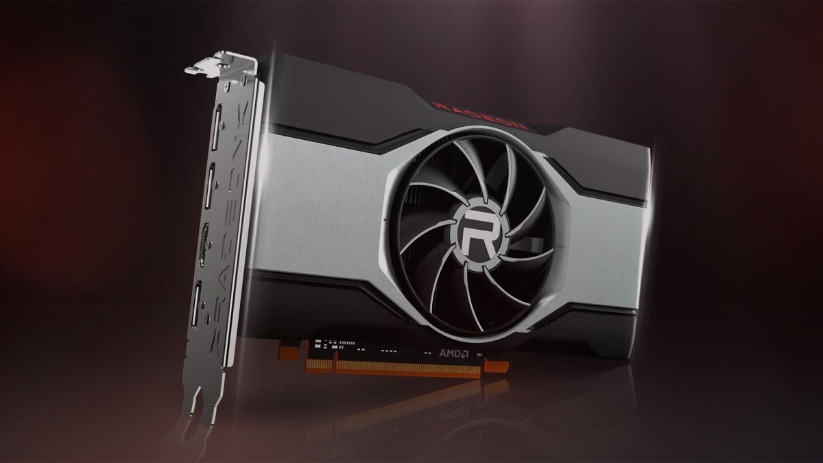 AMD Reveals Radeon RX 6600 XT Specs, Pricing, and Performance
