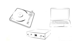 How to digitise your vinyl collection