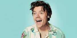 Reported SNL Pics Of Harry Styles Dressed As Ariel Leak After He Turned Down Role In The Little Mermaid