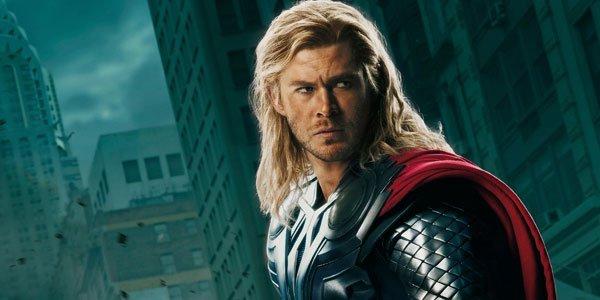 Thor Movie Costume