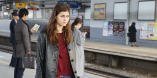 Alexandra Daddario in Lost Girls and Love Hotels