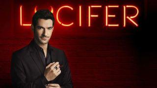Netflix original series 'Lucifer'