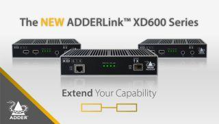 ADDERLink XD600 Series