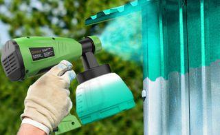 Best paint sprayer